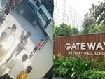 Vụ bé trai lớp 1 tử vong trên xe: Sẽ xem xét trách nhiệm của trường Gateway-3