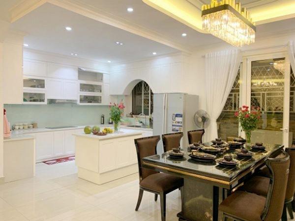 Quang Hà làm gì để có tài sản khủng: 13 căn nhà, biệt thự 20 tỷ, lại sắp xây chung cư 10 tầng-11