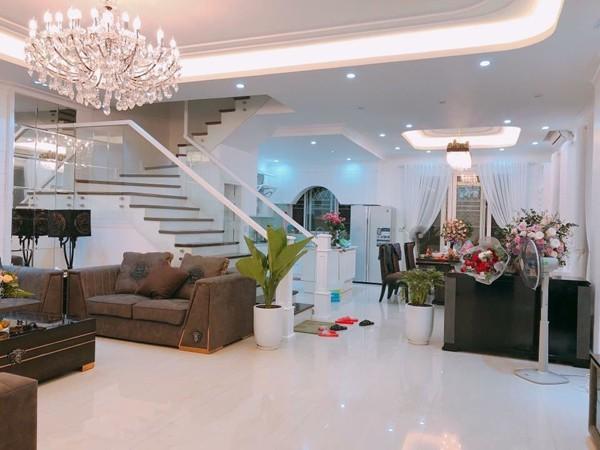 Quang Hà làm gì để có tài sản khủng: 13 căn nhà, biệt thự 20 tỷ, lại sắp xây chung cư 10 tầng-13