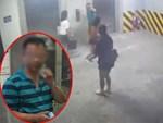 Cô gái bị sàm sỡ trong hầm chung cư ở Hà Nội: Kẻ biến thái còn đấm chảy máu người can ngăn-2