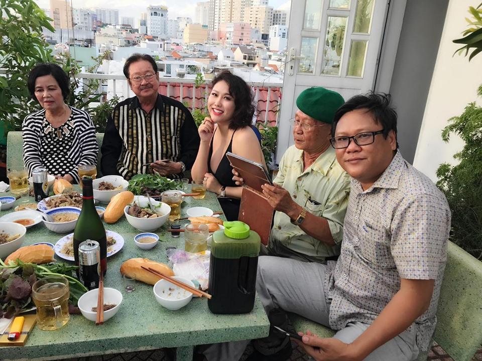 Cuộc sống của tài tử huyền thoại Chánh Tín sau 3 lần phá sản-1