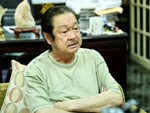 SỐC: Diễn viên Ván bài lật ngửa Nguyễn Chánh Tín qua đời tại nhà riêng, hưởng thọ 68 tuổi-2