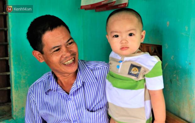 Xót xa chàng trai gầy trơ xương vì mắc bệnh hiểm nghèo chỉ 2 tháng sau đám cưới: Em phải sống, để hiến thận cứu con mình-7