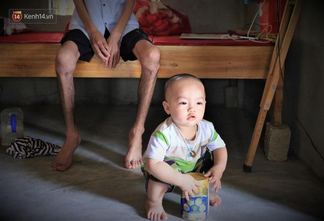 Xót xa chàng trai gầy trơ xương vì mắc bệnh hiểm nghèo chỉ 2 tháng sau đám cưới: Em phải sống, để hiến thận cứu con mình-11