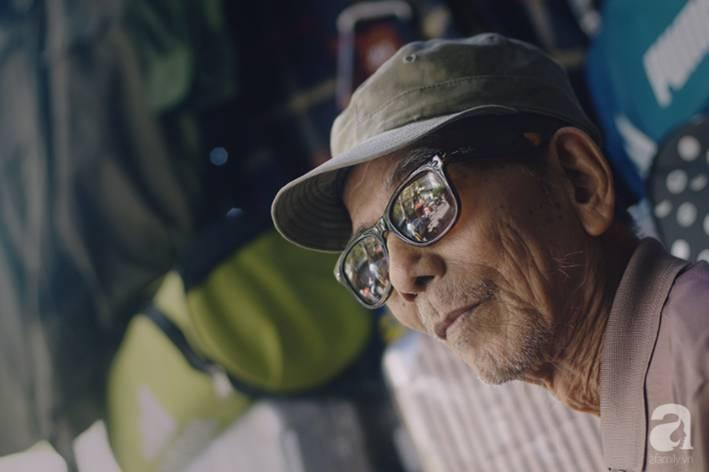 Người đàn ông khắc khổ nhất màn ảnh Việt NSND Trần Hạnh trải lòng về người vợ hay ghen và cuộc đời khó khăn của mình-11