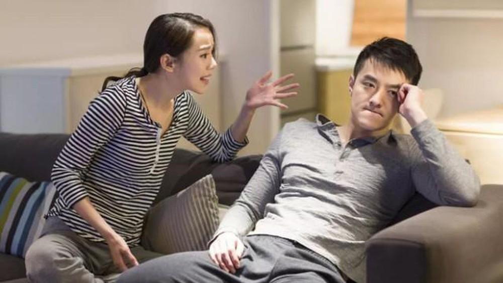 Vợ chồng nào cũng sẽ cãi nhau nhưng các bà vợ ơi, cãi nhau thế nào để luôn thắng và để chồng phải phục mới là vấn đề-1
