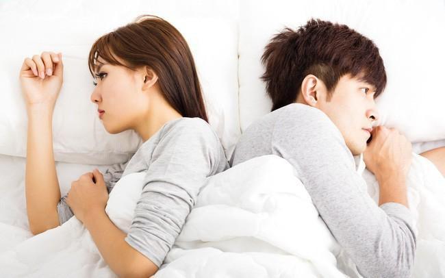 Vợ chồng nào cũng sẽ cãi nhau nhưng các bà vợ ơi, cãi nhau thế nào để luôn thắng và để chồng phải phục mới là vấn đề-2
