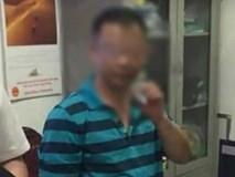 Tạm giữ người đàn ông sàm sỡ, hành hung cô gái trong hầm gửi xe chung cư Hà Nội
