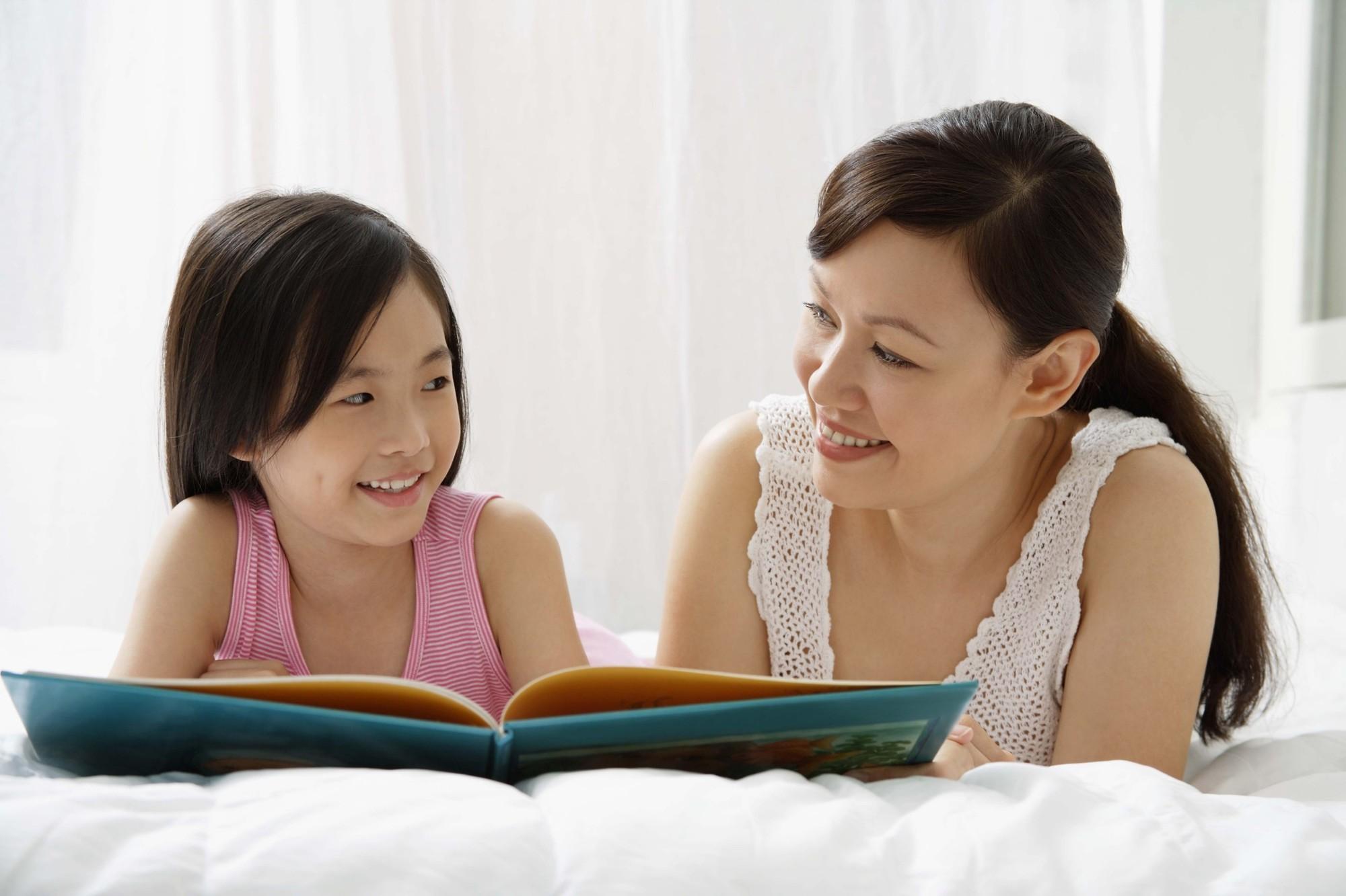 3 siêu năng lực để nuôi dạy con thông minh và cư xử đẹp, bố mẹ nào cũng có nhưng không phải ai cũng biết-2