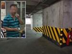 Lời khai của kẻ bị tố sàm sỡ cô gái dưới hầm chung cư: Có dùng tay sờ lên đùi-2