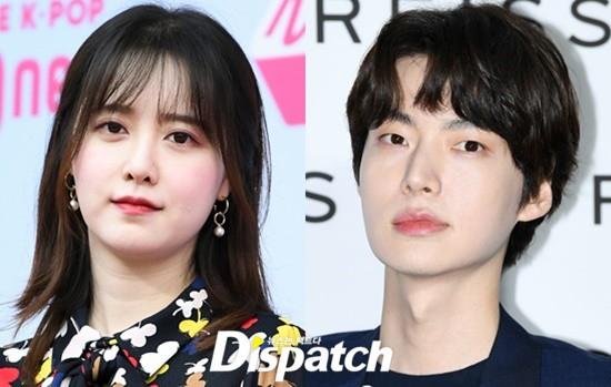 Dispatch công bố toàn bộ tin nhắn giữa Goo Hye Sun và Ahn Jae Hyun trong 1 năm trở lại đây, tiết lộ nhiều bí mật phía sau cuộc hôn nhân ngôn tình-5