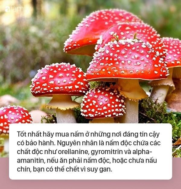 7 loại thực phẩm rất phổ biến nhưng dễ gây ngộ độc, thậm chí cướp đi tính mạng trong tích tắc-1