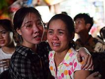 Vụ cháy Công ty Rạng Đông: Xác định phạm vi 500m ảnh hưởng xấu đến sức khỏe người dân