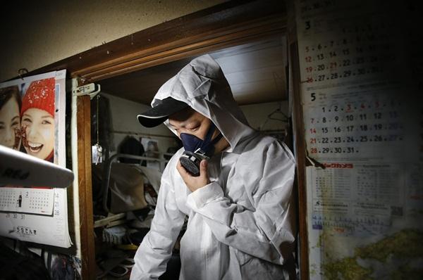 Nhật Bản: Dọn dẹp nhà cửa cho những xác chết cô độc với lương tháng trăm triệu nhưng không mấy ai dám làm-1