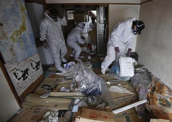 Nhật Bản: Dọn dẹp nhà cửa cho những xác chết cô độc với lương tháng trăm triệu nhưng không mấy ai dám làm-5