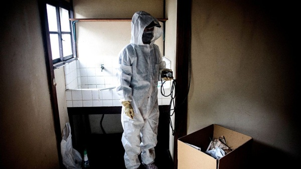 Nhật Bản: Dọn dẹp nhà cửa cho những xác chết cô độc với lương tháng trăm triệu nhưng không mấy ai dám làm-9
