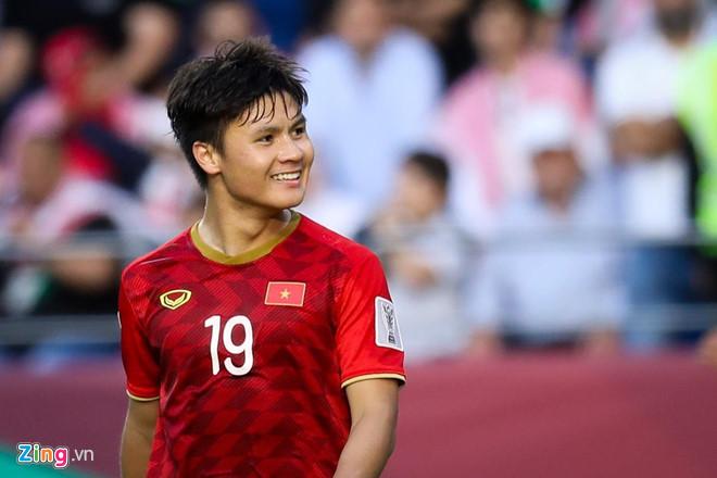 HLV Darby: Đây là tuyển Việt Nam hay nhất tôi từng biết-1