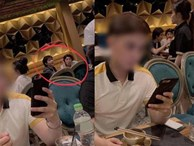 Tiếp tục lộ ảnh hẹn hò của Tim và Đàm Phương Linh, gây chú ý với cử chỉ quá ân cần