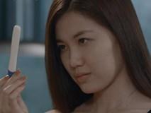 'Hoa hồng trên ngực trái': Trà mang bầu, âm mưu 'đổ vỏ' cho Thái