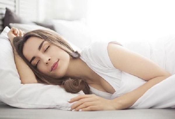 Có 5 triệu chứng này khi ngủ, bạn đang gặp vấn đề về sức khỏe-1
