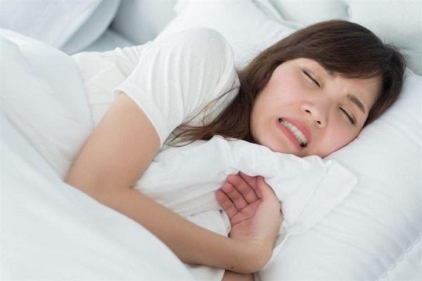 Có 5 triệu chứng này khi ngủ, bạn đang gặp vấn đề về sức khỏe-3