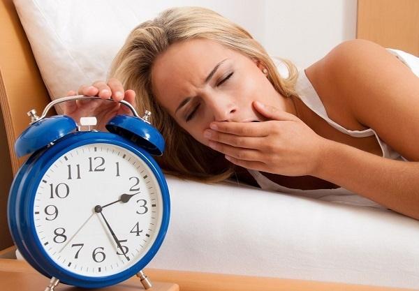Có 5 triệu chứng này khi ngủ, bạn đang gặp vấn đề về sức khỏe-5