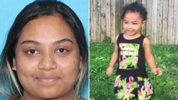 Bắt cóc bé gái 2 tuổi, người phụ nữ bị bắt trước khi khai ra toàn bộ kế hoạch độc ác của bố đứa trẻ chỉ vì hơn 200 triệu đồng-1