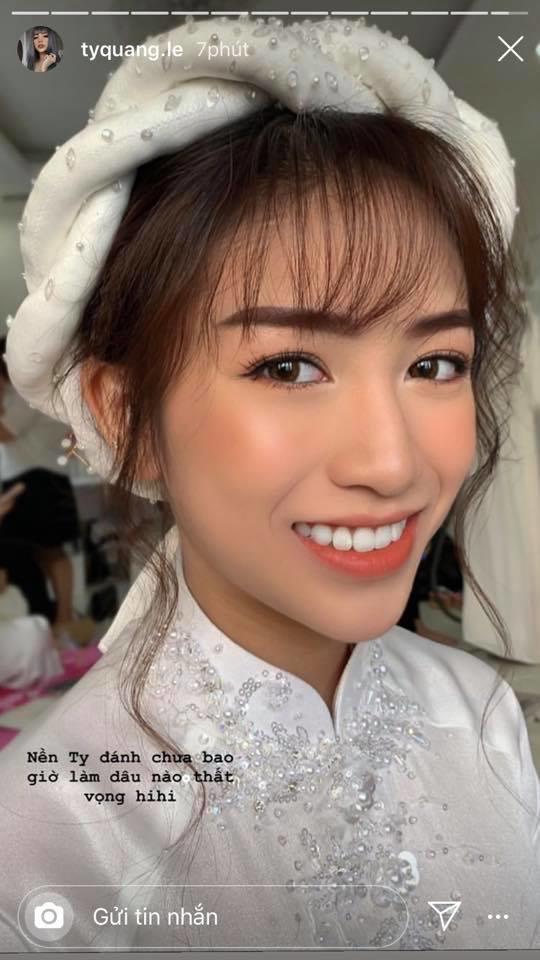 Đám cưới con gái của đại gia Minh Nhựa gây tranh cãi khi tuyên bố Không phục vụ trẻ em dưới 3 tuổi-1