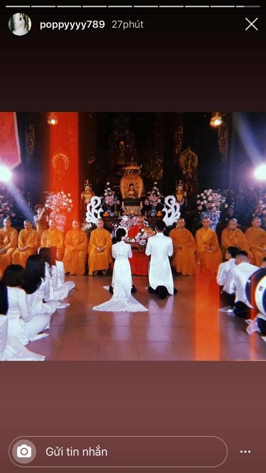 Đám cưới con gái của đại gia Minh Nhựa gây tranh cãi khi tuyên bố Không phục vụ trẻ em dưới 3 tuổi-2