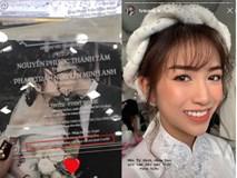 Đám cưới con gái của đại gia Minh Nhựa gây tranh cãi khi tuyên bố 'Không phục vụ trẻ em dưới 3 tuổi'