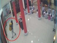 Truy tìm thanh niên ở Đà Nẵng 'chăm chỉ' đi chùa rồi ôm thùng tiền công đức bỏ trốn