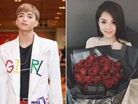 Nghi vấn Soobin Hoàng Sơn và bạn gái tin đồn vừa xinh vừa giỏi đã 'đường ai nấy đi'?