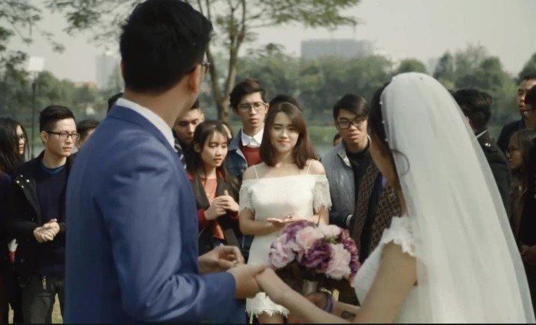 Người tình phụ bạc theo con gái giám đốc, tôi khiến anh ta có đám cưới không thể quên-1