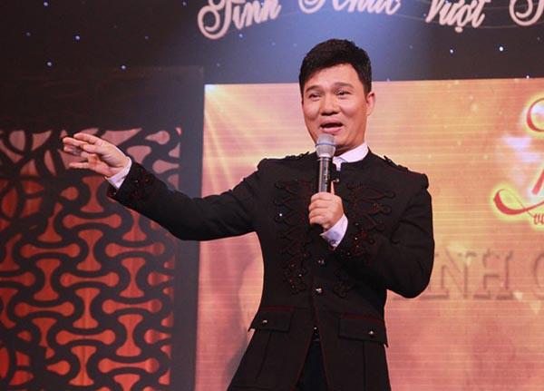 Nhờ 1 bài hát mua được 4 căn nhà mặt tiền và cuộc sống kín tiếng của Quang Linh-2