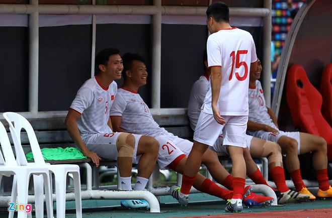 Thái Lan 0-0 Việt Nam: Đặng Văn Lâm xuất sắc giữ lại 1 điểm cho Việt Nam-11