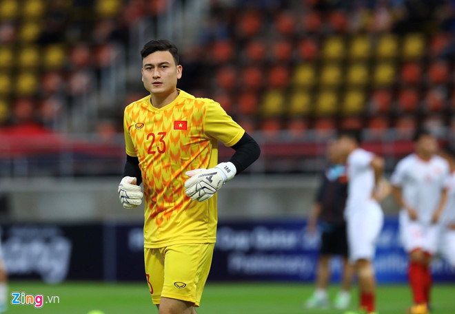 Thái Lan 0-0 Việt Nam: Đặng Văn Lâm xuất sắc giữ lại 1 điểm cho Việt Nam-12