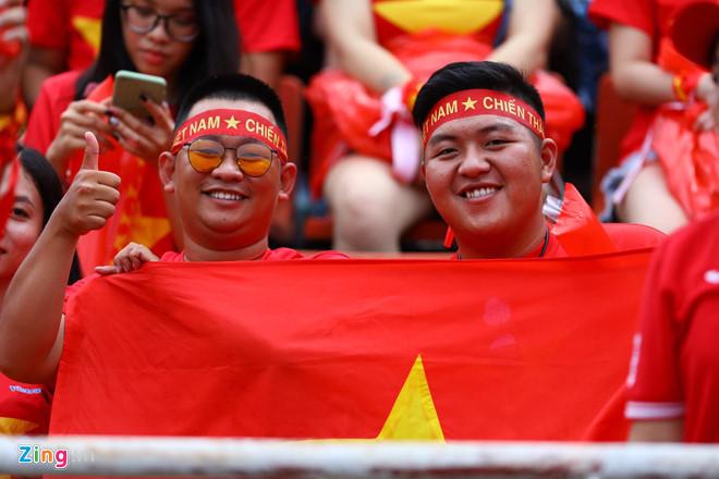 Thái Lan 0-0 Việt Nam: Đặng Văn Lâm xuất sắc giữ lại 1 điểm cho Việt Nam-14