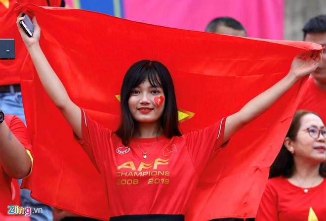 Thái Lan 0-0 Việt Nam: Đặng Văn Lâm xuất sắc giữ lại 1 điểm cho Việt Nam-15