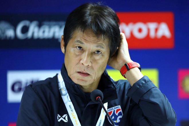Thái Lan 0-0 Việt Nam: Đặng Văn Lâm xuất sắc giữ lại 1 điểm cho Việt Nam-22