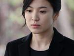 Loạt ảnh chính thức của Song Hye Kyo tại sự kiện quốc tế ở Mỹ: Cố gồng làm gì, chị xuất thần nhất là khi sương sương!-12