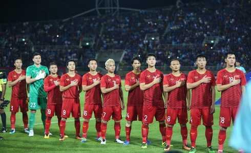 Thái Lan 0-0 Việt Nam: Đặng Văn Lâm xuất sắc giữ lại 1 điểm cho Việt Nam-9
