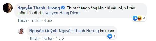 Hoa hồng trên ngực trái: Cười no bụng vì bình luận của Hồng Đăng, Thanh Hương trước cái tát của Khuê dành cho Thái-3
