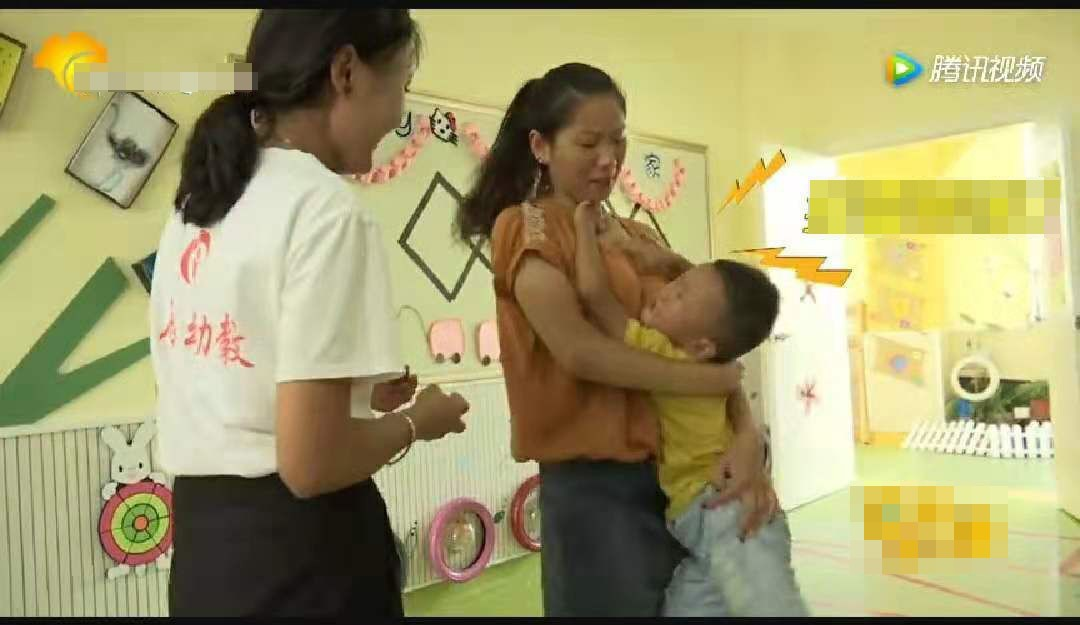 Mặc cả Học đúng 2 phút rồi về: Những tình huống cười ra nước mắt trong ngày đầu con đến trường-2