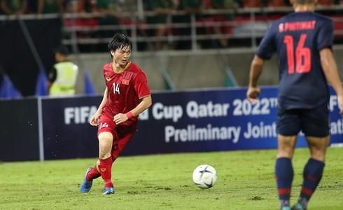 Thái Lan 0-0 Việt Nam: Đặng Văn Lâm xuất sắc giữ lại 1 điểm cho Việt Nam-3