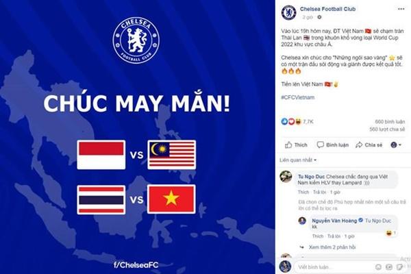 Người hâm mộ Việt Nam thở phào sau khi hòa Thái 0 - 0-32