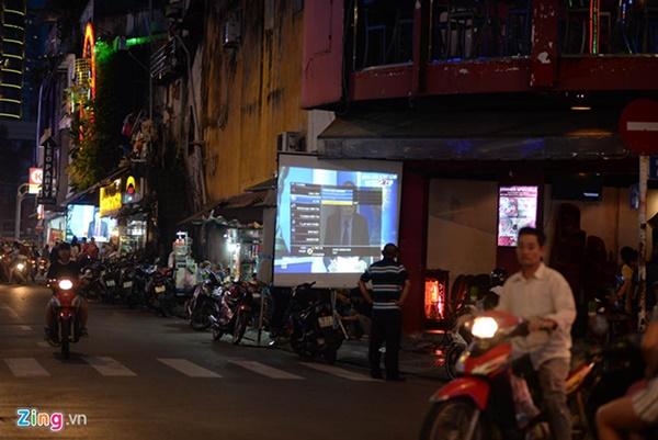 Người hâm mộ Việt Nam thở phào sau khi hòa Thái 0 - 0-52