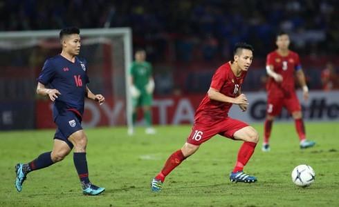 Thái Lan 0-0 Việt Nam: Đặng Văn Lâm xuất sắc giữ lại 1 điểm cho Việt Nam-1