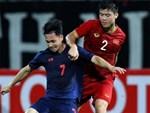 Phản ứng bất ngờ của sao Việt trước kết quả giữa đội tuyển Việt Nam và Thái Lan ở trận mở màn vòng loại World Cup-7
