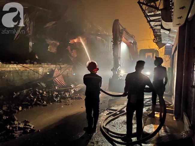 Vụ cháy Công ty bóng đèn phích nước Rạng Đông: Tổ chức khám sức khỏe miễn phí tại khu vực bán kính 500m theo yêu cầu của người dân-1