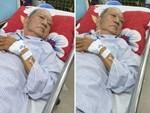 Nghệ sĩ Mạc Can không nhà cửa, chật vật vì bệnh tật giày vò ở tuổi 74-4